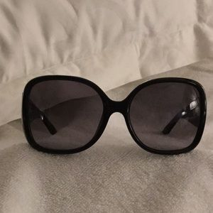 Black Fendi FS5254 Sunglasses